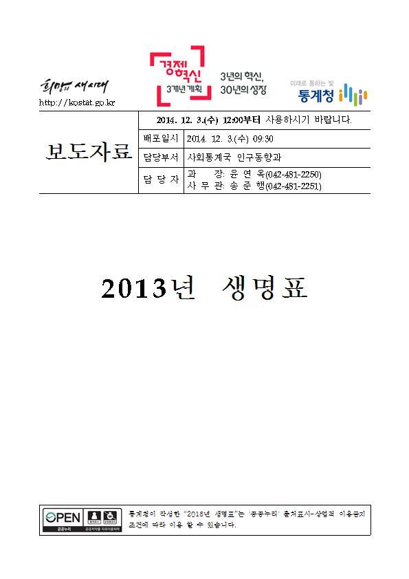 2013년_생명표(통계청)001.jpg